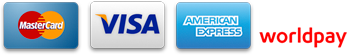 Visa Master Amex Worldpay